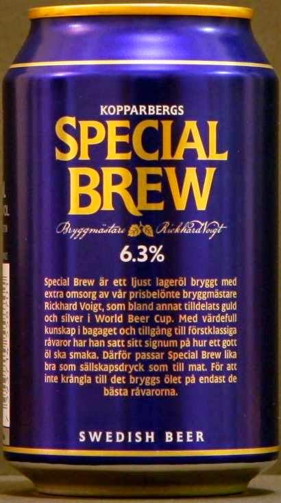 Special Brew 3